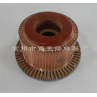 Quality Easy Install Mechanical Commutator 69 Segments Simple Structure Linear Type for sale
