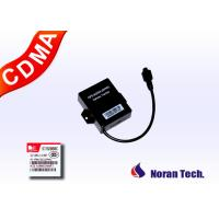 Best Wireless Real Time GPS Motorcycle Tracker With Software Platform CDMA 3G Support wholesale