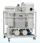 Quality Newest designed Oil Treatment Turbine Oil Purifier for sale