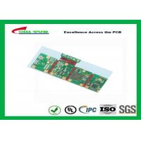 Quality PCB Assembly Services Rigid-Flex Printed Circuit Boards for sale
