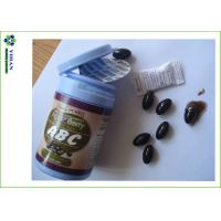 Best ABC Acai Berry Softgel For Beautifying Skin , Herbal Slimming Pills wholesale