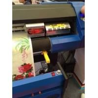 Quality 1.8m 1pc Epson Solvent Printer Dx7 Head 1440 Dpi With Cmyk 4 Color for sale