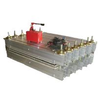 Quality 16.5kw Power Conveyor Belt Splicing Tools For Belts Jointing Machine for sale