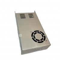 Quality Single 12V 30A DC Universal Regulated Switching Power Supply Smps For 4 CCTV Camera for sale