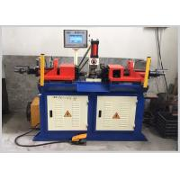 Quality Easy Operation Aluminum Pipe End Forming Machine High Control Accuracy for sale