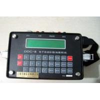 Buy cheap Offer aidu portable and low cost DDC-8 resistivity meter/groundwater detector from wholesalers