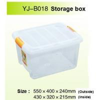 Best High Performance PP Plastic Storage Box in 35L/30L/45L/15L wholesale