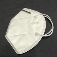 Quality Kn95 Dust Proof Disposable Face Mask for sale