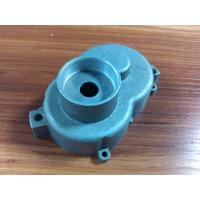Aluminium Die Casting components , High Precision Gearbox Component Plating painting
