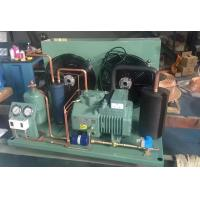 Quality Refrigeration Condensing Units For Commercial Refrigeration Freezer Cold Room for sale
