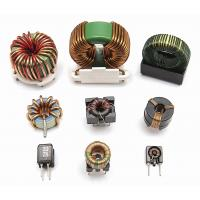 Quality custom high quality toroidal power inductors for sale