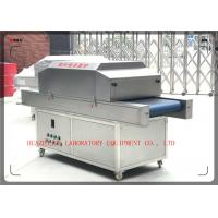 Quality Special Making N95 Mask Tunnel UV Disinfection Sterilizer Oven From China Suplly for Coronavirus for sale