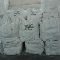 Quality Abrasive white tabular alumina with high refractory for steel industriy for sale