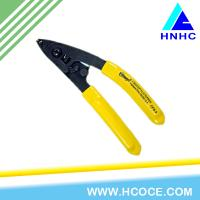 Best fiber stripping tool fiber optical stripper wholesale