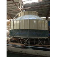 Quality 10T Industrial Open Loop Cooling Tower Circuit Counter Flow Water Cooling Tower for sale
