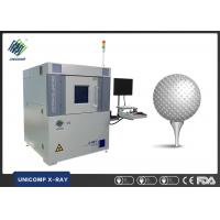 Quality PCB BGA Inspection Electronics X Ray Machine Golf Ball Inside Quality Checking for sale