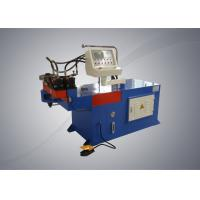 Quality Clamping Feeding Hydraulic Pipe Bending Machine With Scm System Control for sale