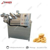 Quality Banana Chips Frying Machine|Commercial Banana Chips Frying Machine|Industrial Banana Chips Fryer Equipment|Fryer for sale