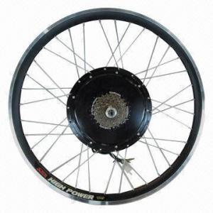 Quality Electric Bike, Conversion Kit, Brushless Motor, 200W, 350, 500W Motor Bike for sale