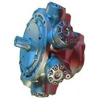 Quality GM series radial piston hydraulic motor for sale