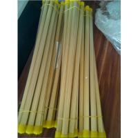 Quality EDM electrode tube applicable to high-speed electric-spark small-hole processing machines for sale
