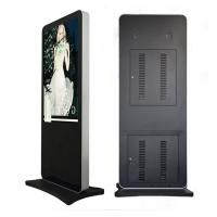 Best 42 inch indoor floor standing lcd digital signage advertising,touch screen kiosk display wholesale