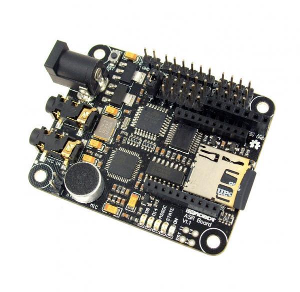 Arduino Accessories - RobotShop