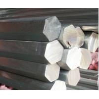 Buy cheap 304 / 321 / 316 / 316L / 317L Steel Round Bar Stainless Steel Hexagon Bar from wholesalers