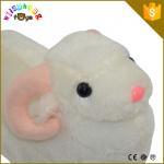 Mini plush stuffed toys claw machine plush toys for crane machine