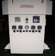 Quality Vacuum Pre-Heating Mixer For Oil Gel for sale
