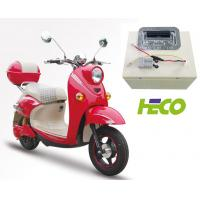 Quality 60V 30Ah Motorcycle Lithium Battery , LiFePO4  Lithium - Ion Battery Pack for sale
