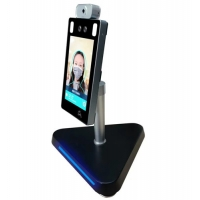 Quality 8 Inch Face Recognition Terminal for sale