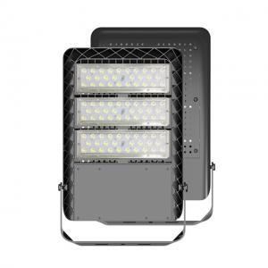 Quality Die Casting Aluminium 100w 150w 250w 500w LED stadium light 165lm/w high efficiency for sale