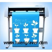 China Cutting Plotter/Vinyl Cutter on sale