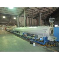 Best MPP PP PE Plastic Pipe Production Line For Cable Protection Sleeve wholesale