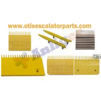 Best Escalator Comb Plate wholesale