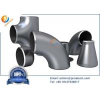 Quality Corrosion Resistant Nickel Based Alloys Inconel Pipe Fittings For Pipeline Sealing for sale