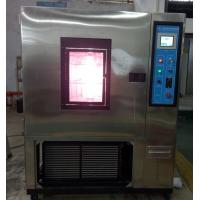 Best Accelerated Circulation System Climatic Uv  Xenon Aging Test Chambers 280-400nm High Temperature Aging Chamber wholesale