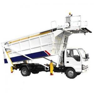 Quality WXQ5060ZLJ Garbage Truck for sale