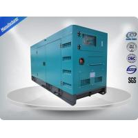 Quality Electronic KOFO Genset Silent Generator Set Brushless With 3 Phase , 4 Wires for sale