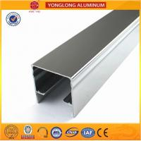 Quality T5  T6  T66 Temper Machining Aluminium Parts With CNC Milling , Welding , Cutting for sale