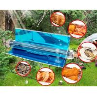 Quality portable solar barbecue grill for sale