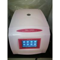 Quality Benchtop Medical Lab Centrifuge for sale