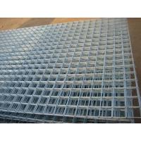 Quality PVC Welded Square Chicken Industrial Wire Mesh High Security Fence Net for sale