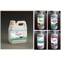 Quality Disinfectant Glutaraldehyde17+ Benzalkonium Chloride10 Item NO.:D002 for sale