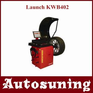 Buy cheap Launch KWB-402 Wheel Balancer from wholesalers