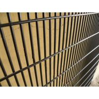 Buy Hot Dipped Galvanized Steel Wire Mesh Fence , Electro Welded Garden Edging Fence at wholesale prices