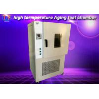 Quality High Termperature Aging Test Chamber Rubber Laboratory Equipment 220V Power Supply for sale