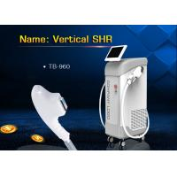 Best IPL SHR Diode Laser  Hair Removal Skin Rejuvenation E light Vein Removal Machine wholesale