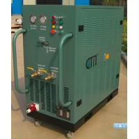 Buy Gas Refrigerant R134a Industrial Refrigeration Equipment With Oil Less Compressor at wholesale prices